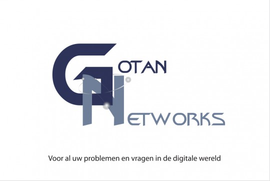BUISNESS CARD GOTAN NETWORKS
